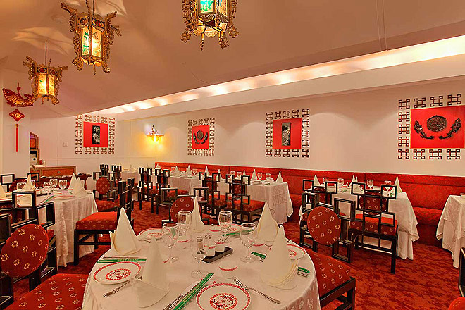 restaurant with meeting rooms in nepa